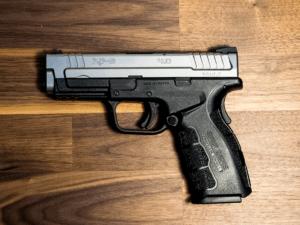 best handgun for beginners
