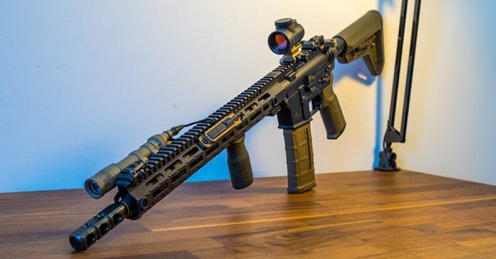 Best AR-15 Upgrades & Accessories