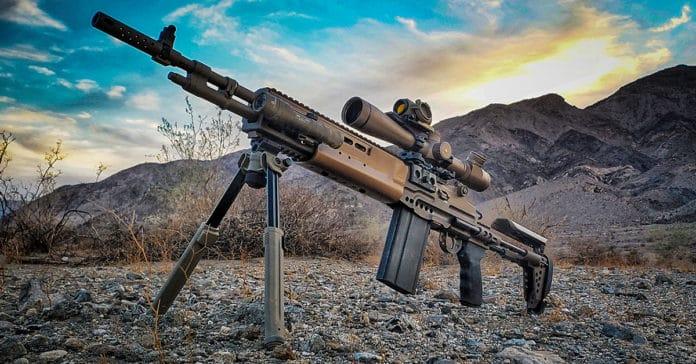 Best Springfield M1A Upgrades & Accessories