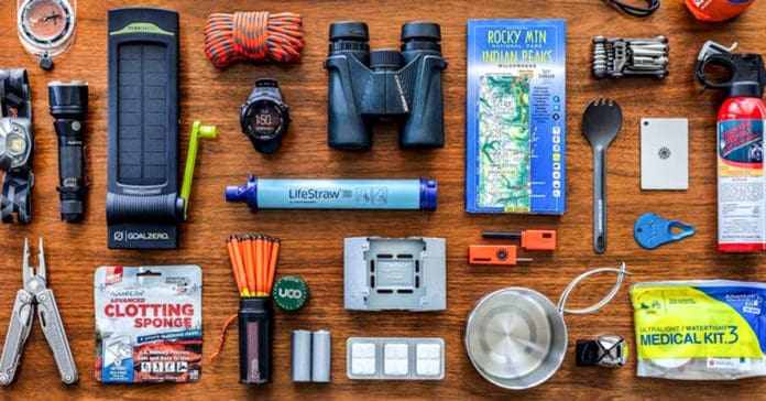 The Best Subscription Boxes (Survival, Tactical, Outdoors)